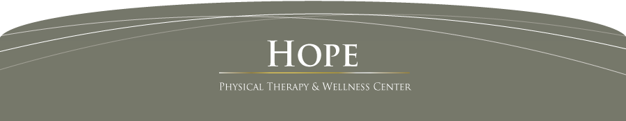 Hope Physical Therapy and Wellness Center